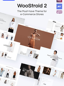 WordPress WooCommerce - W602